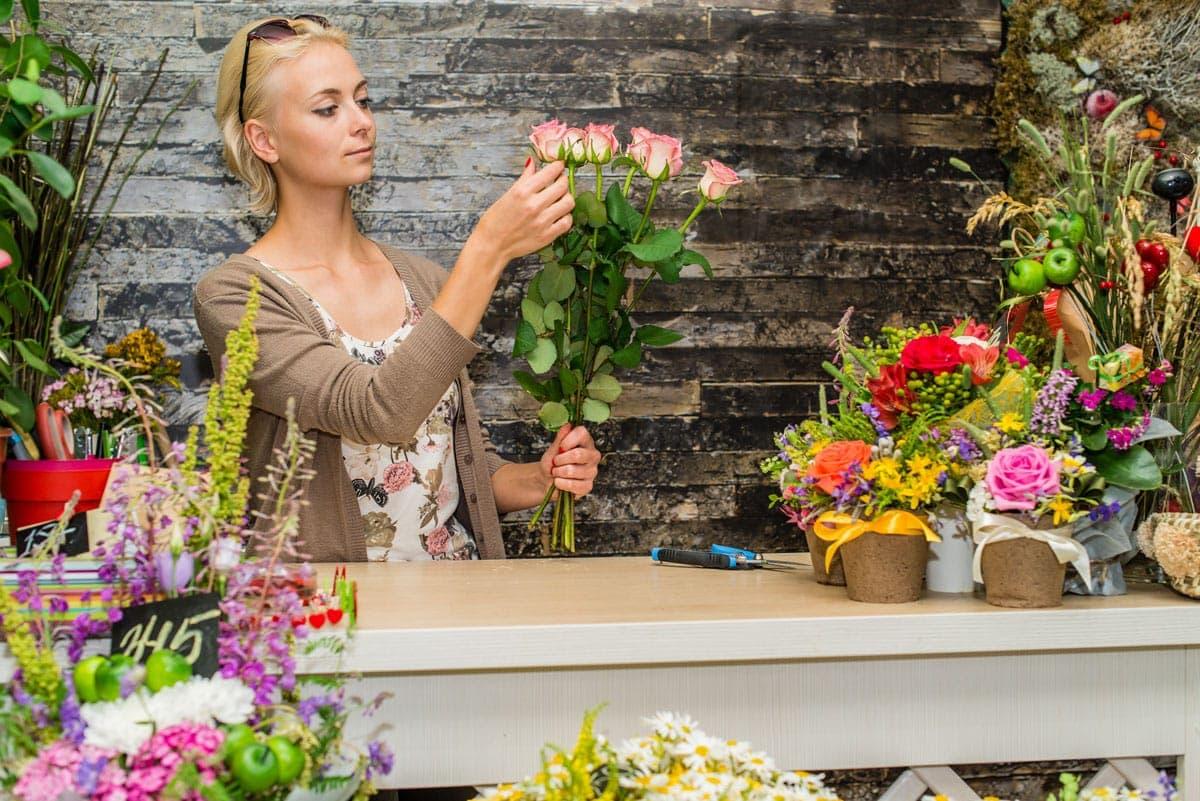 Flower Arranging Craft Supplies