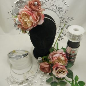 Millinery and Fascinators