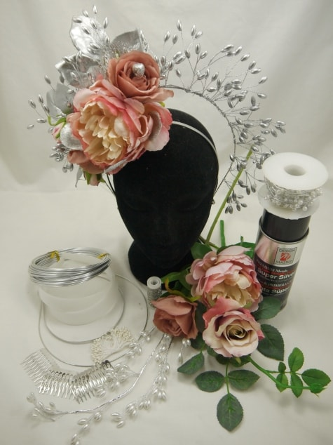 Product Range Expansion – Millinery Supplies