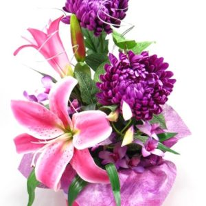 Arrangements - Custom Made