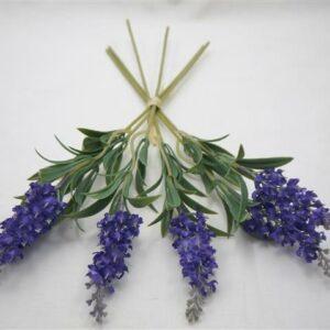 Silks - Flowers