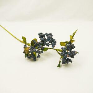 Silks - Berries